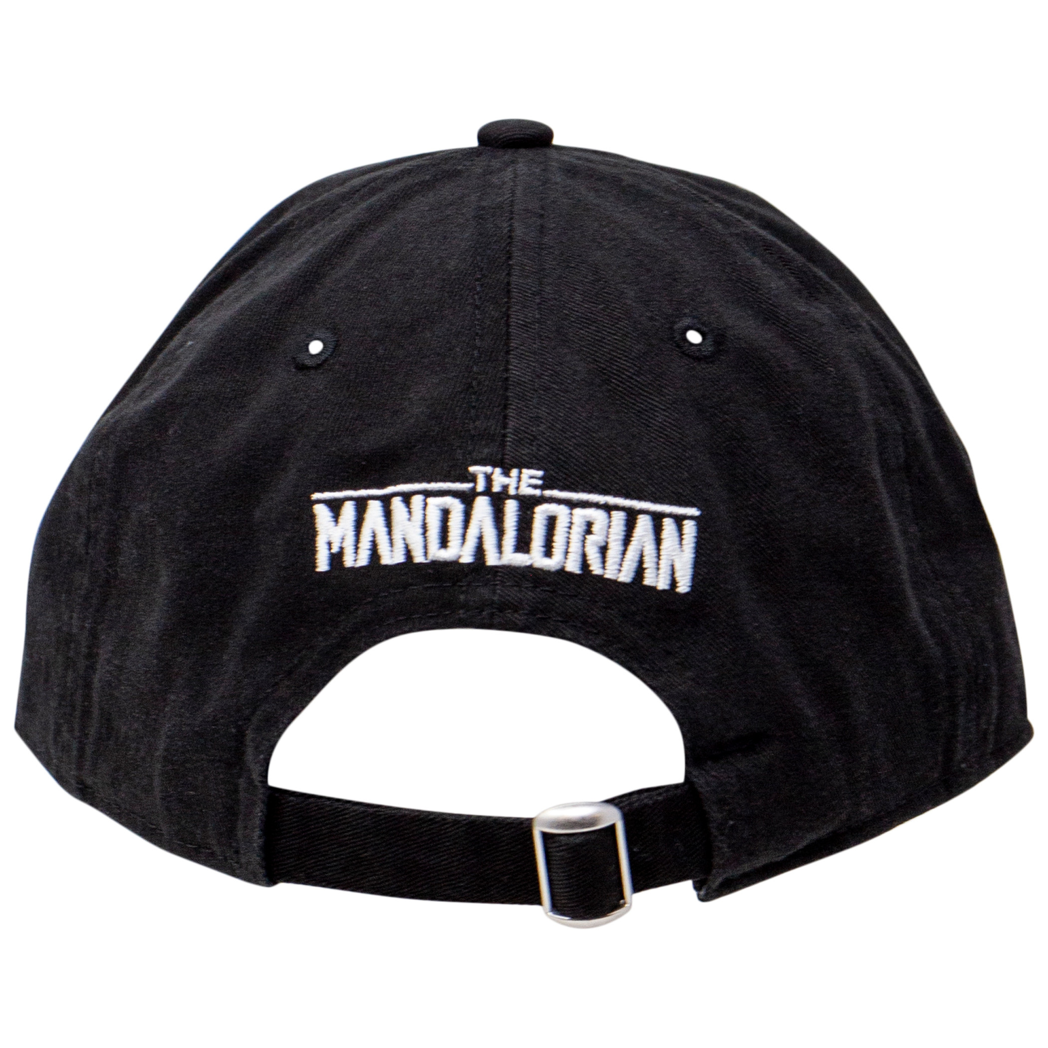 Star Wars The Mandalorian This Is The Way 9Twenty Adjustable New Era Hat