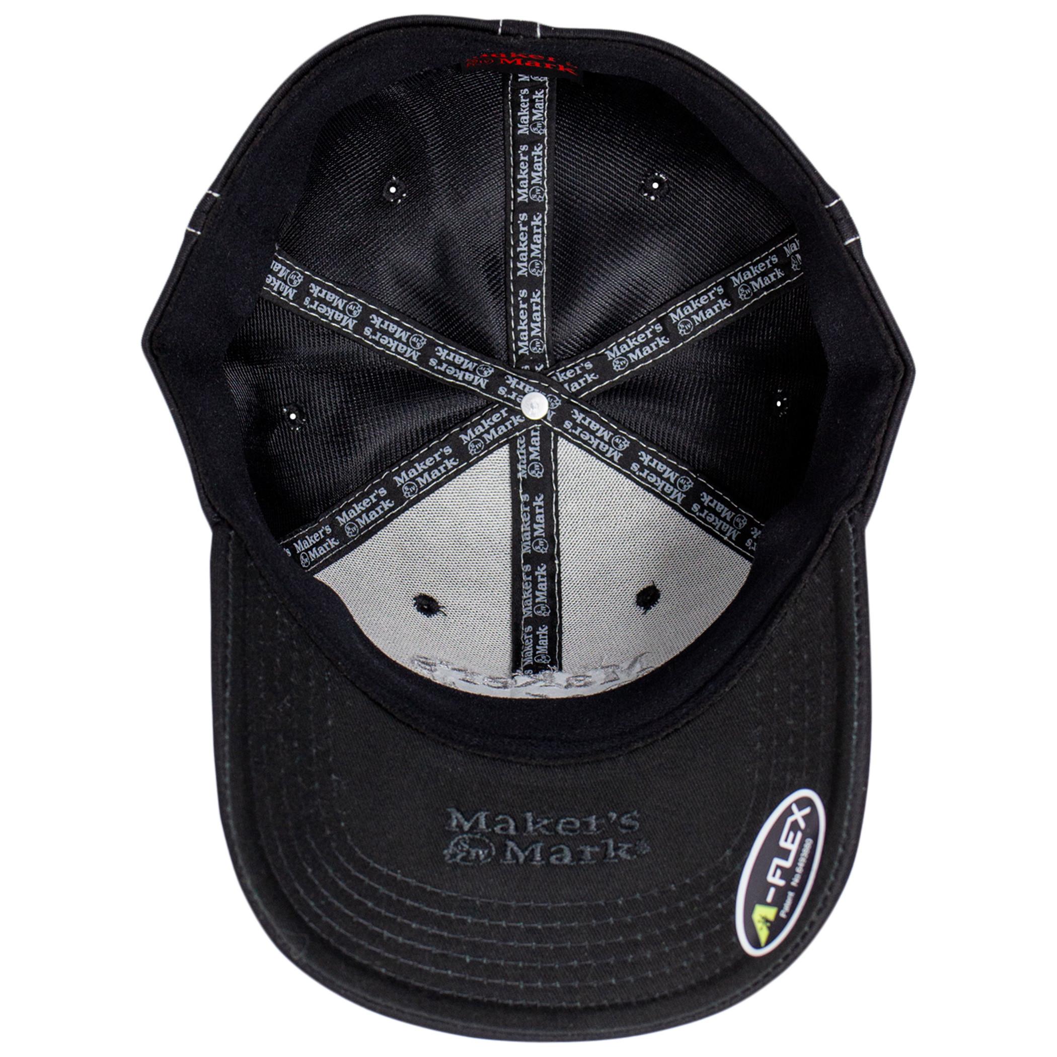 Maker's Mark Ambassador Flexfit Hat