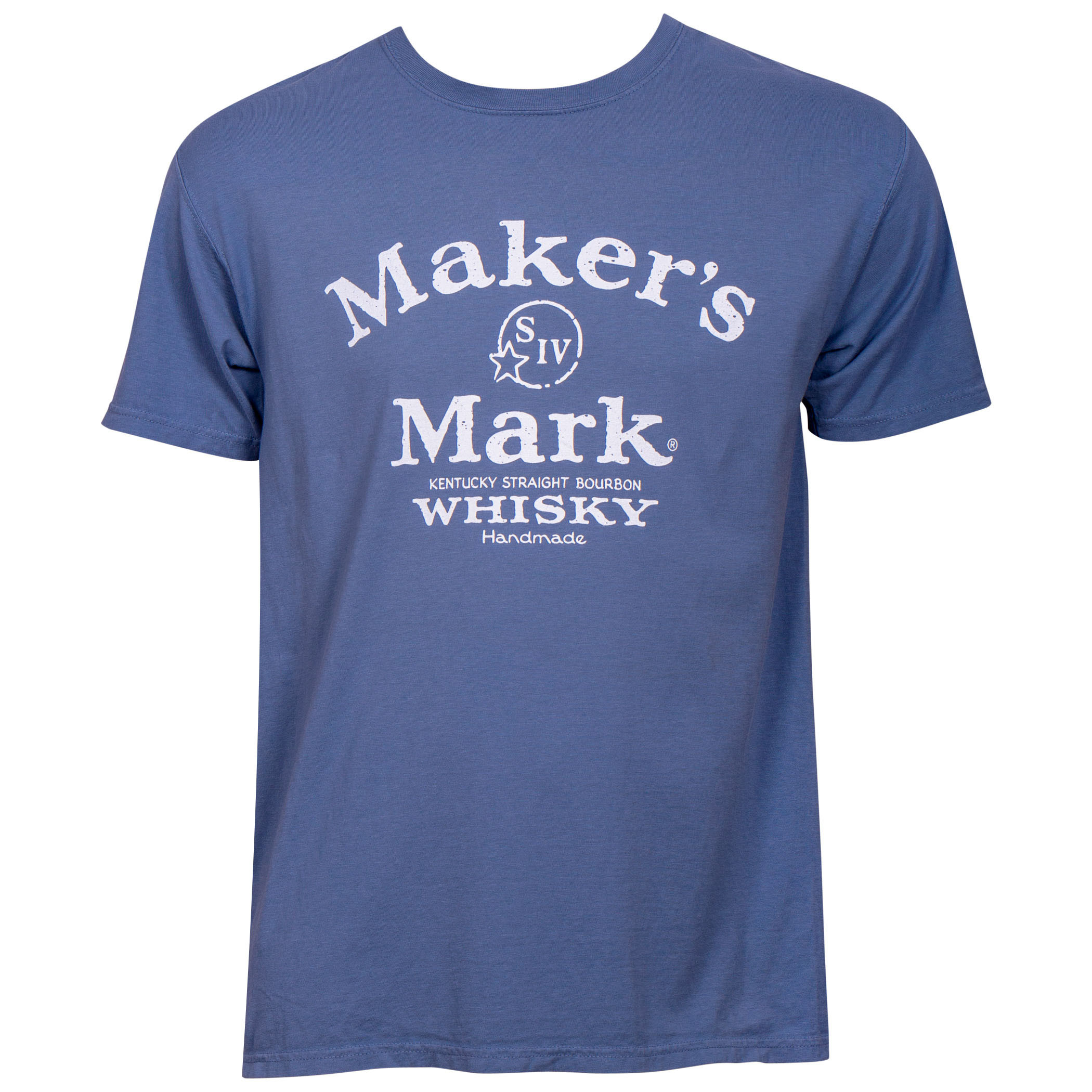 Maker's Mark Arch Label T-Shirt