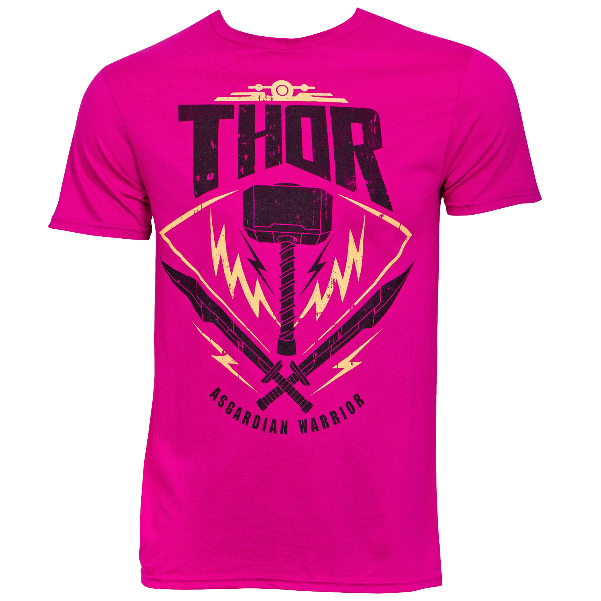Thor Asgardian Warrior T-Shirt