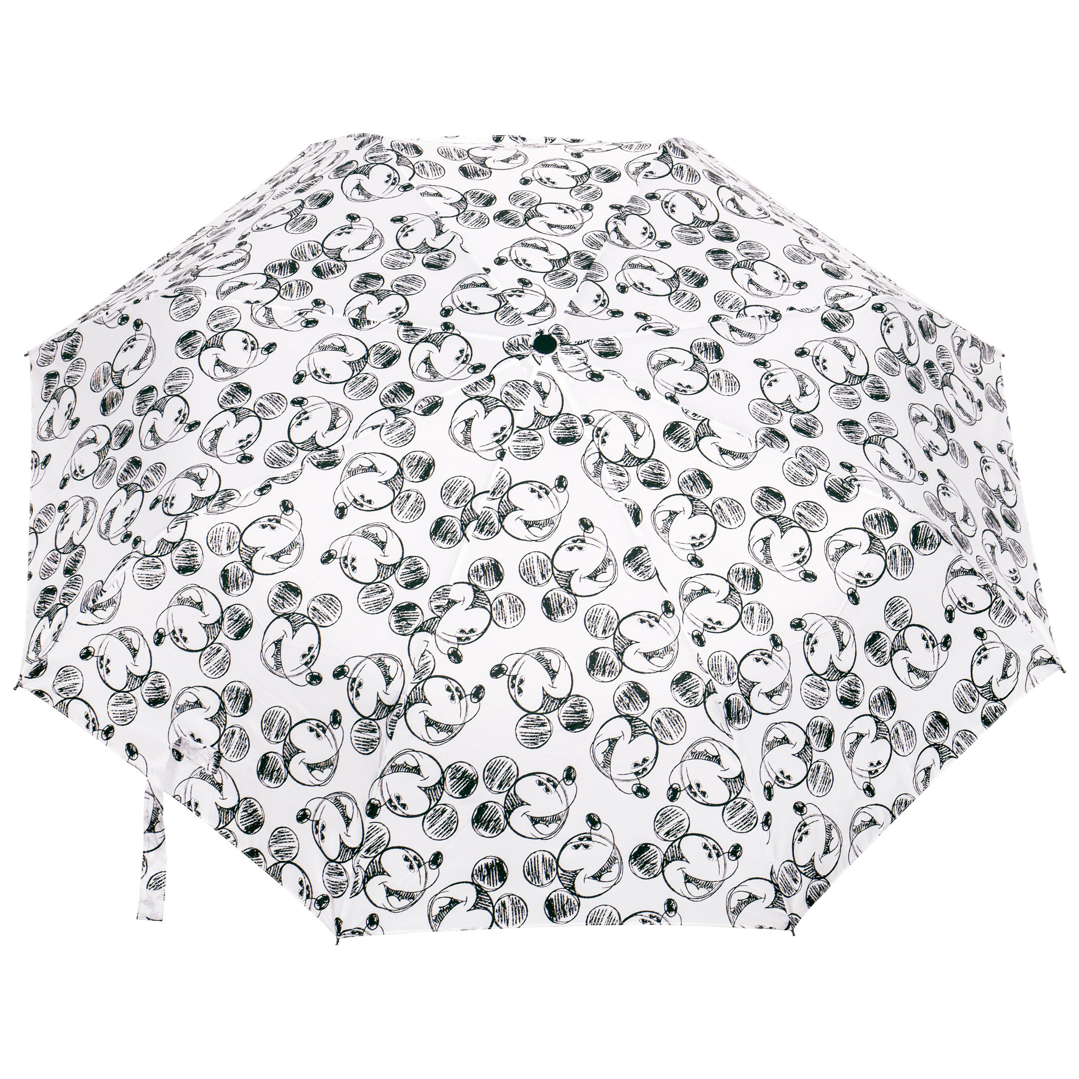 Disney Mickey Mouse Sketch Umbrella