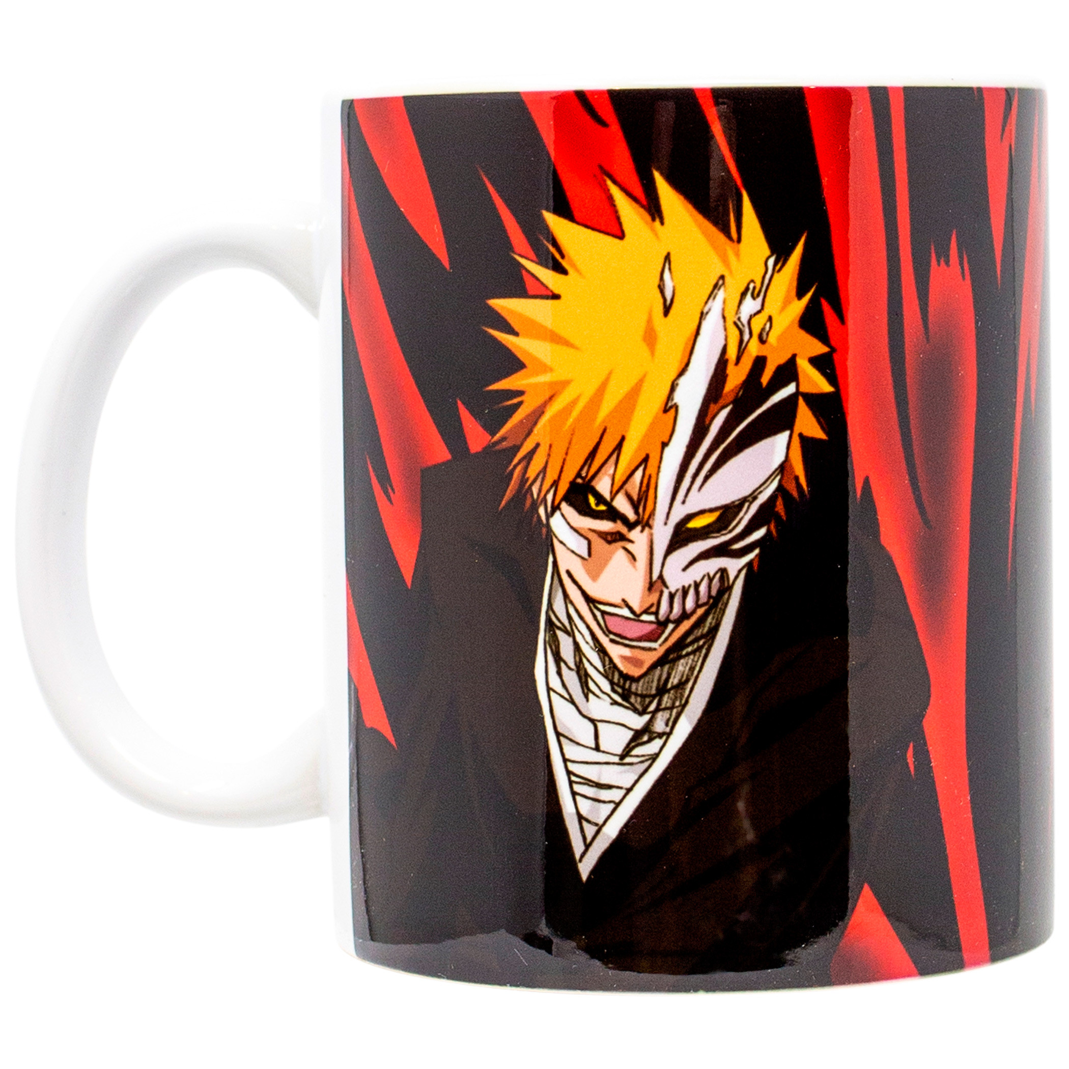 Bleach Ichigo Hollow 11oz Ceramic Mug