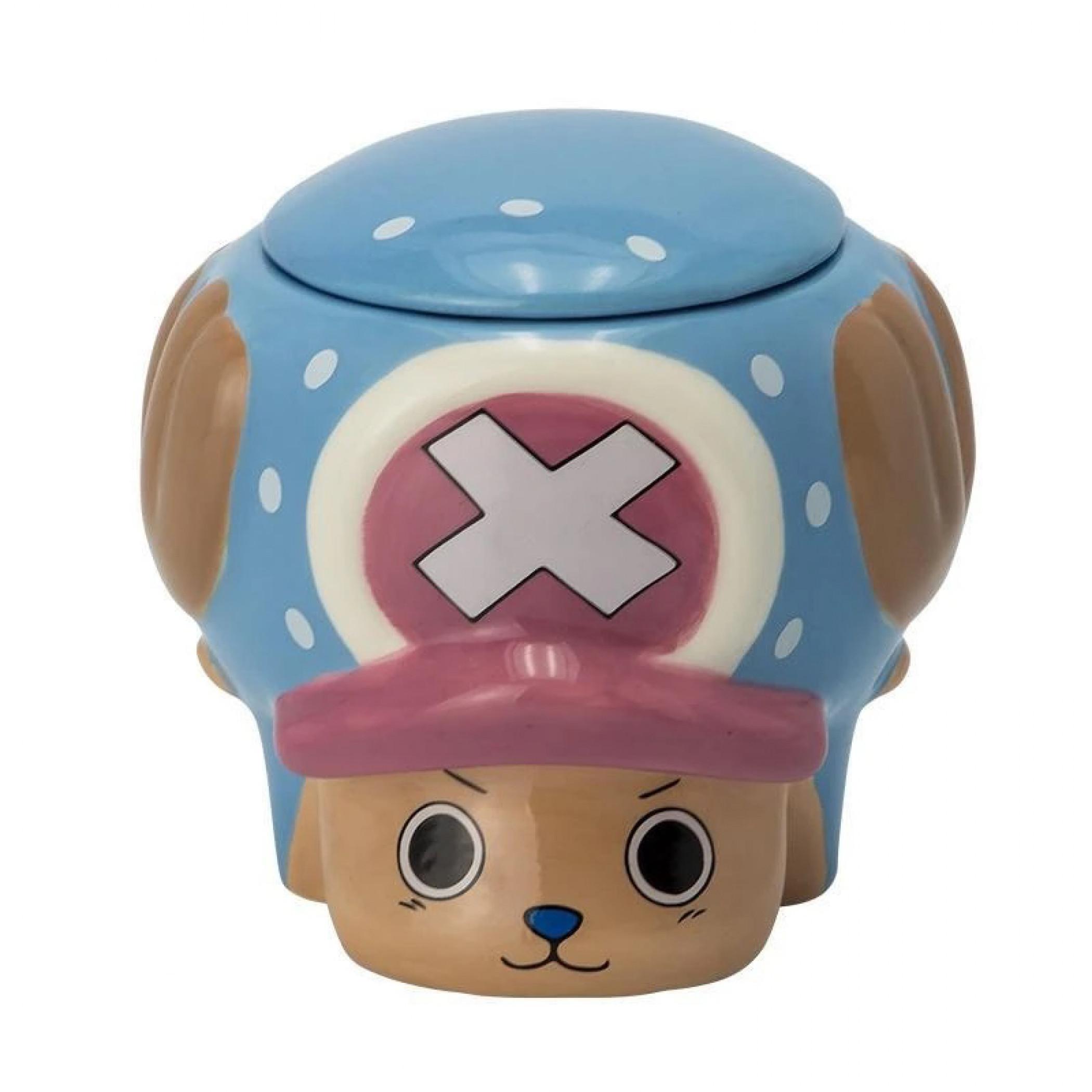 One Piece Chopper Mug 11 Oz 3D Mug