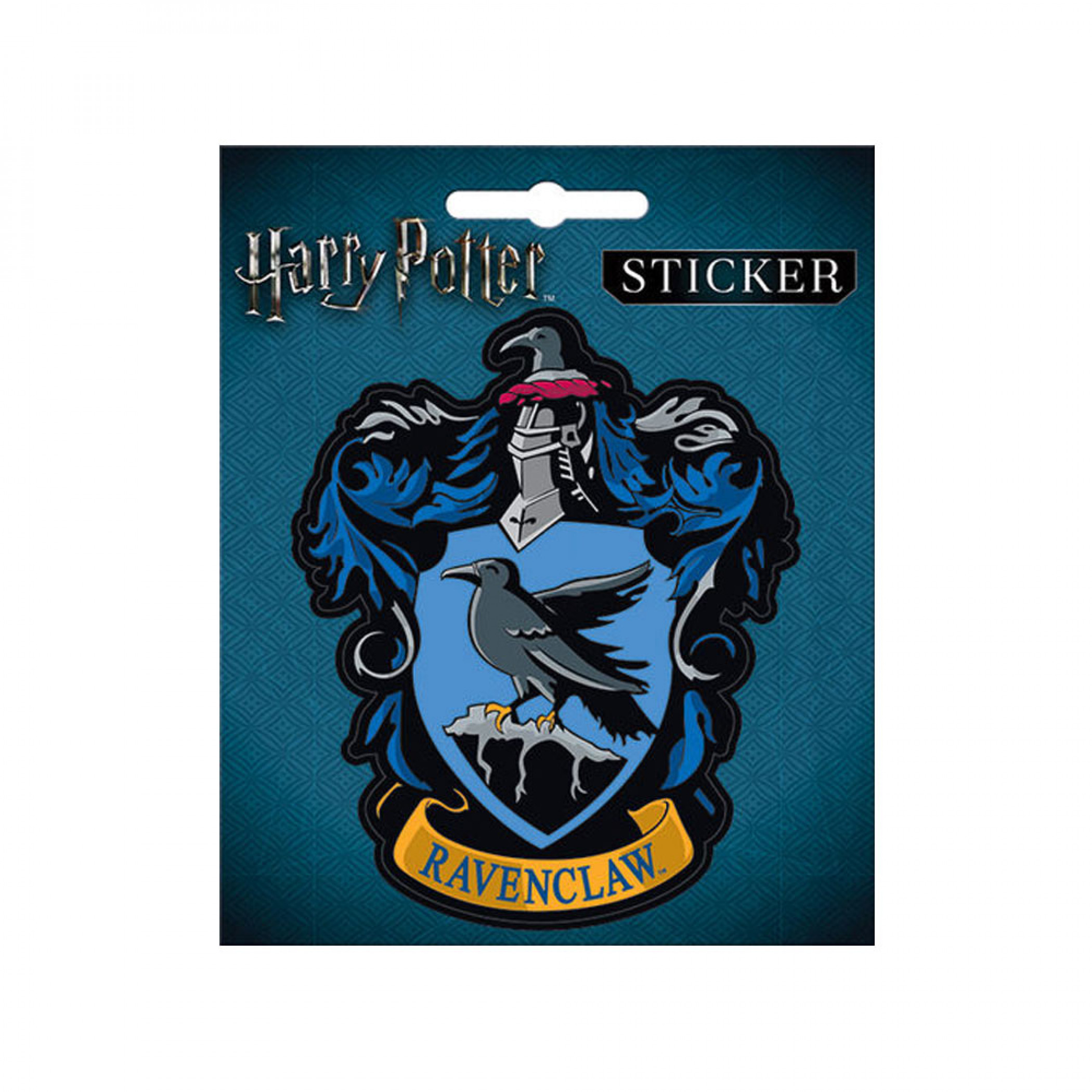 Harry Potter Ravenclaw Sticker