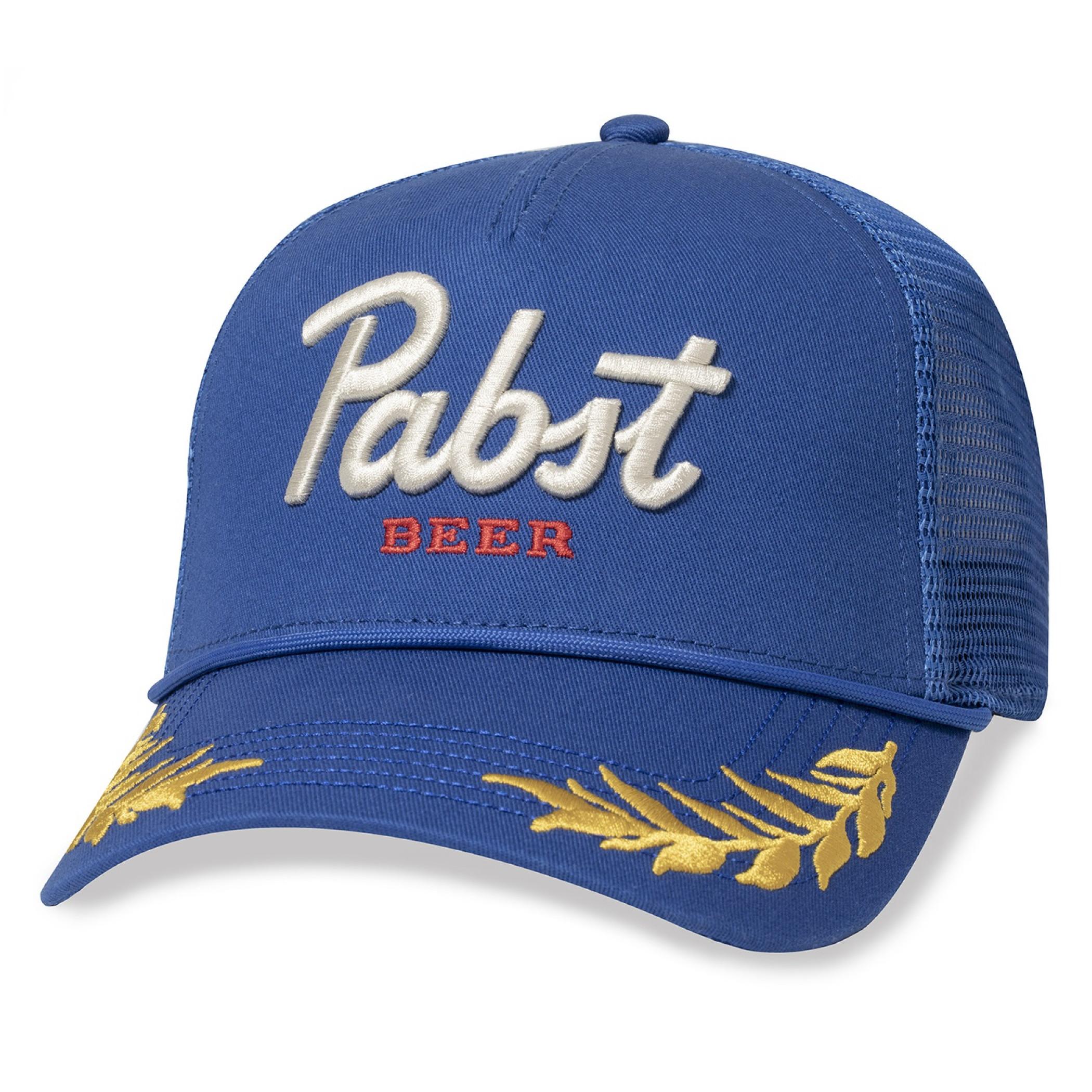 Pabst Beer The General Trucker Mesh Hat