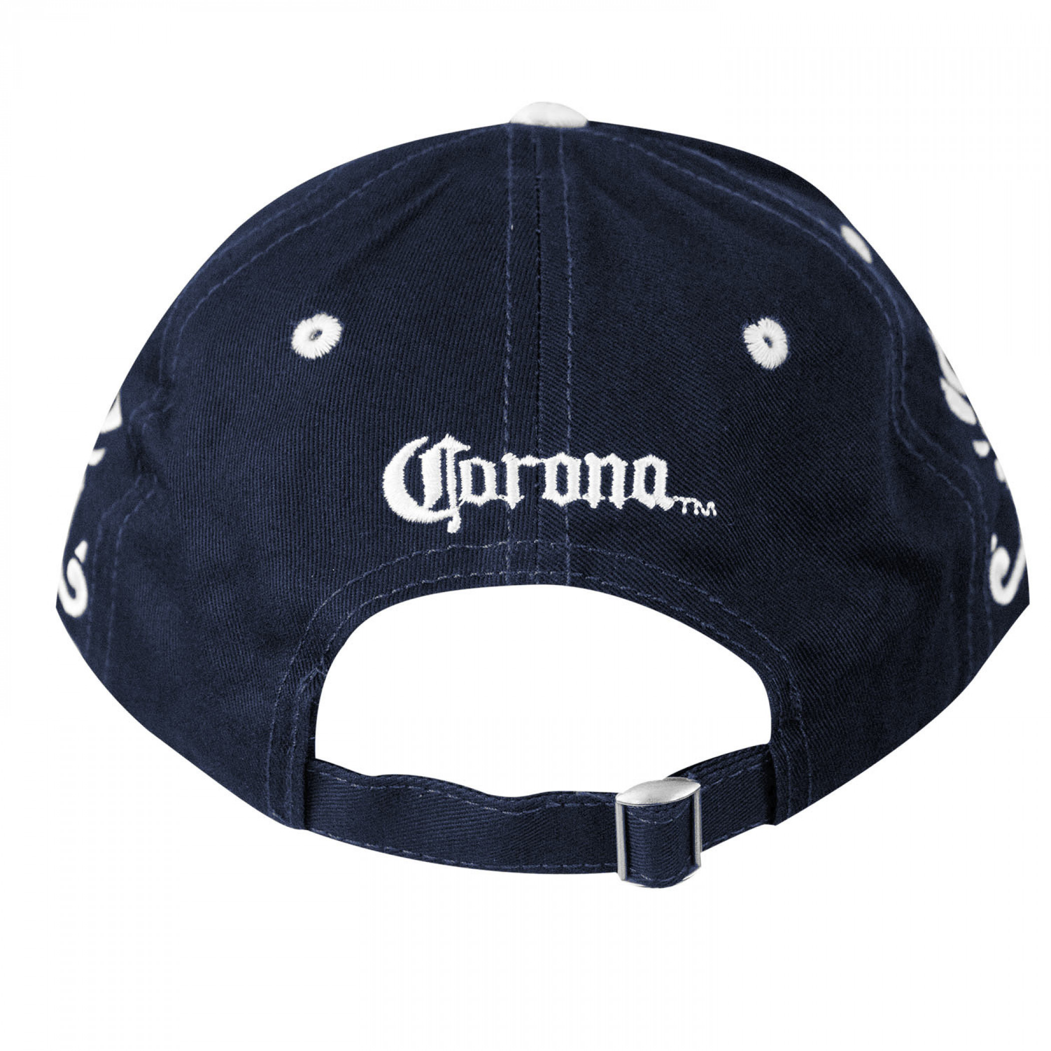 Corona Crown Logo Men's Hat
