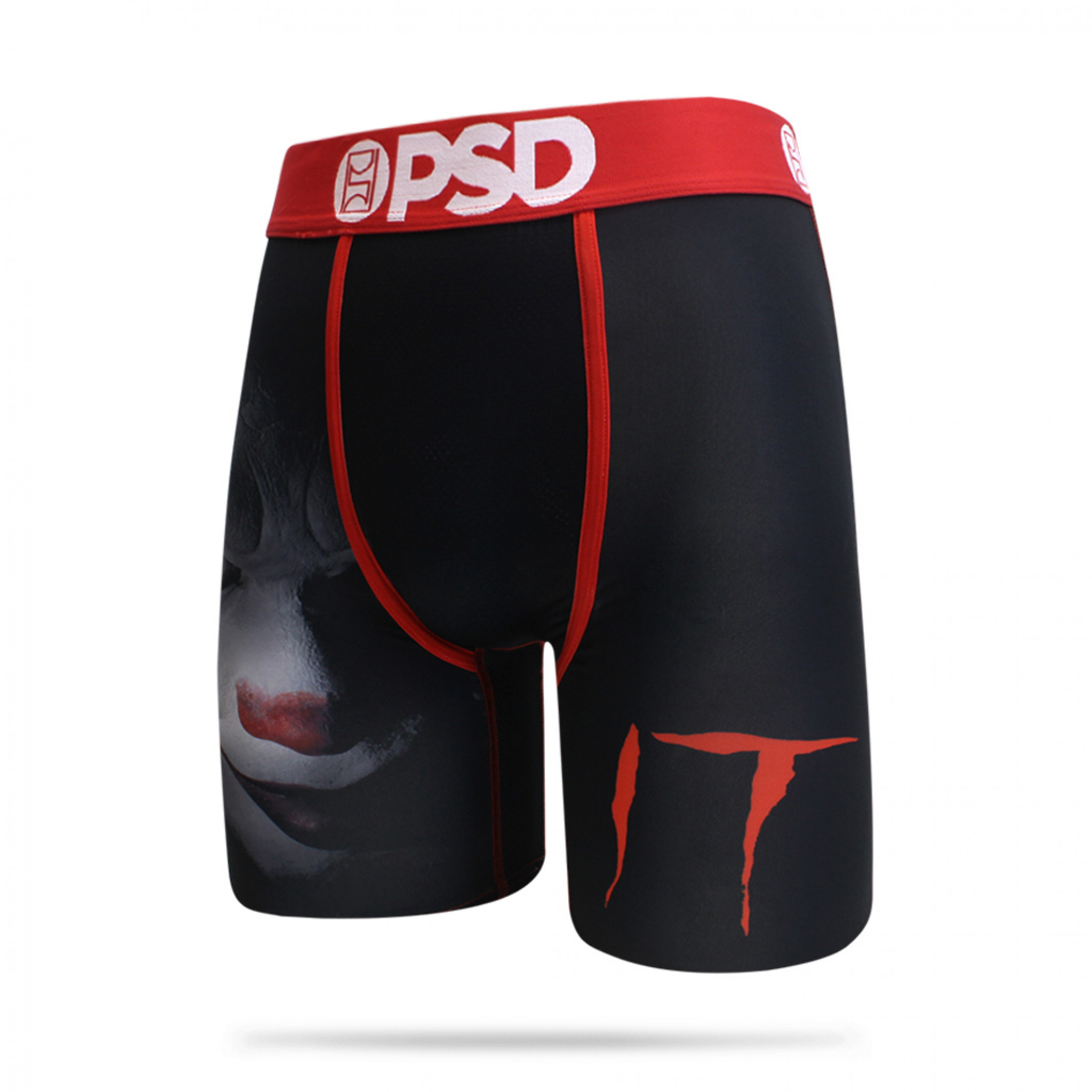 IT Pennywise the Clown PSD Boxers Briefs