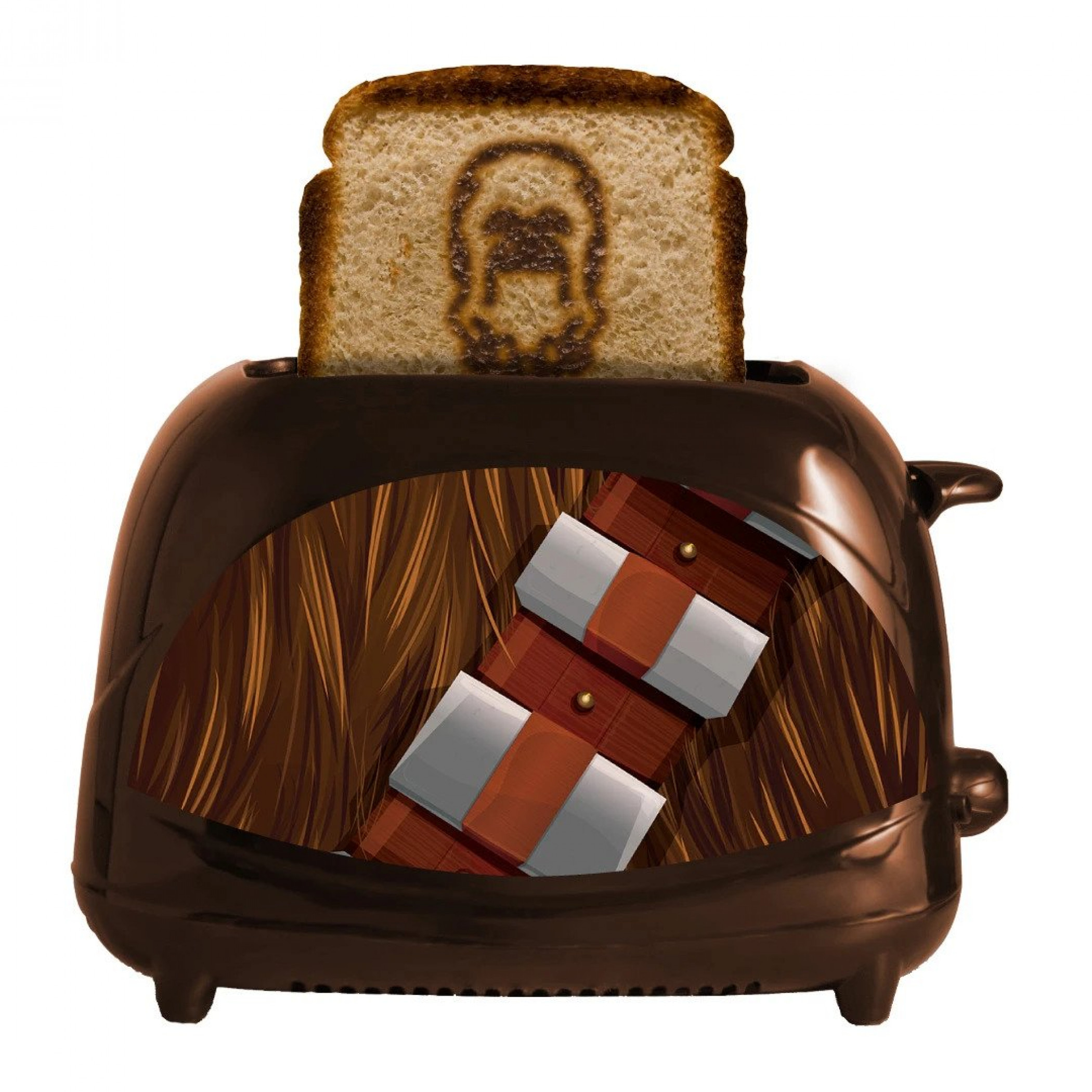 Star Wars Chewbacca Empire Collection Toaster