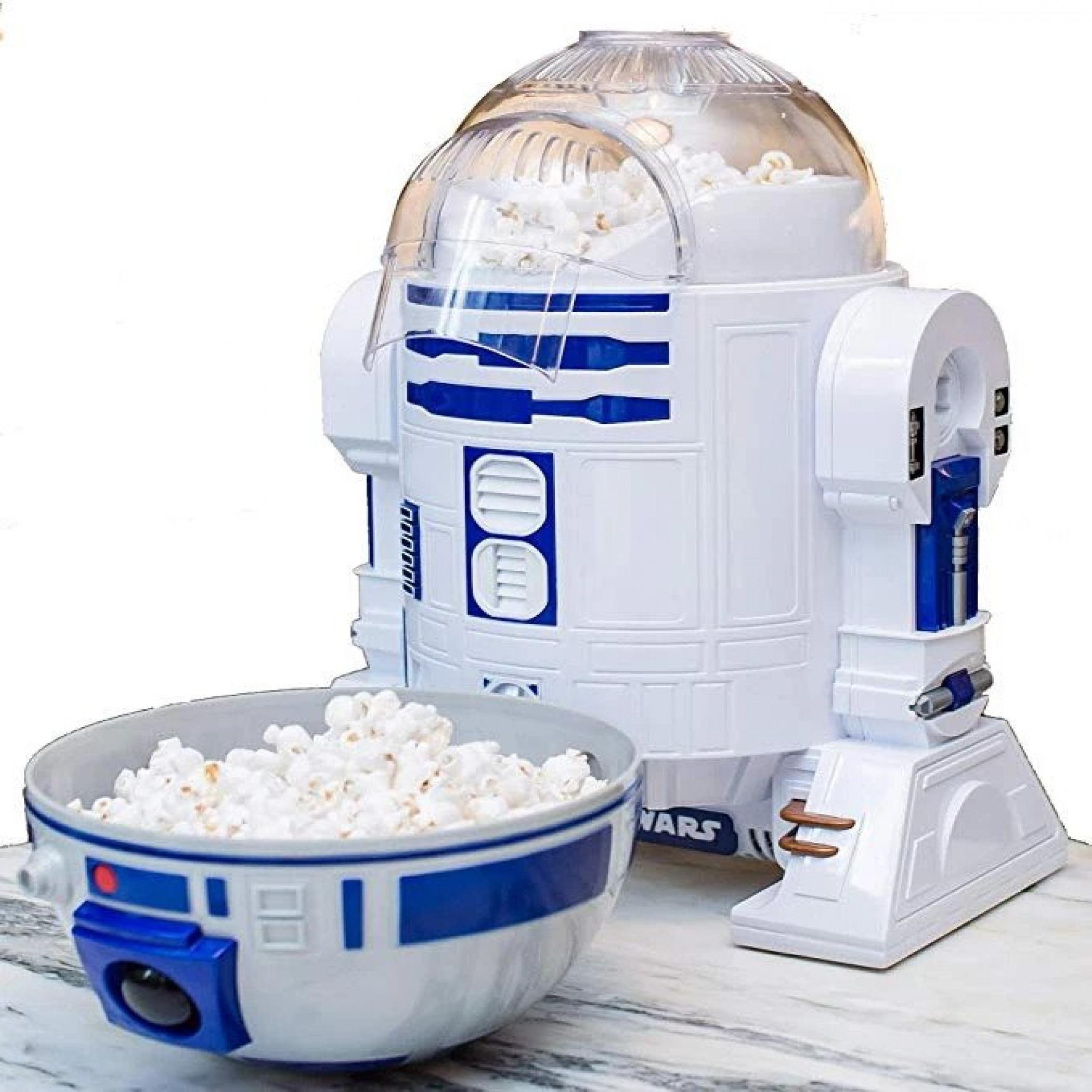 Star Wars R2-D2 Popcorn Maker
