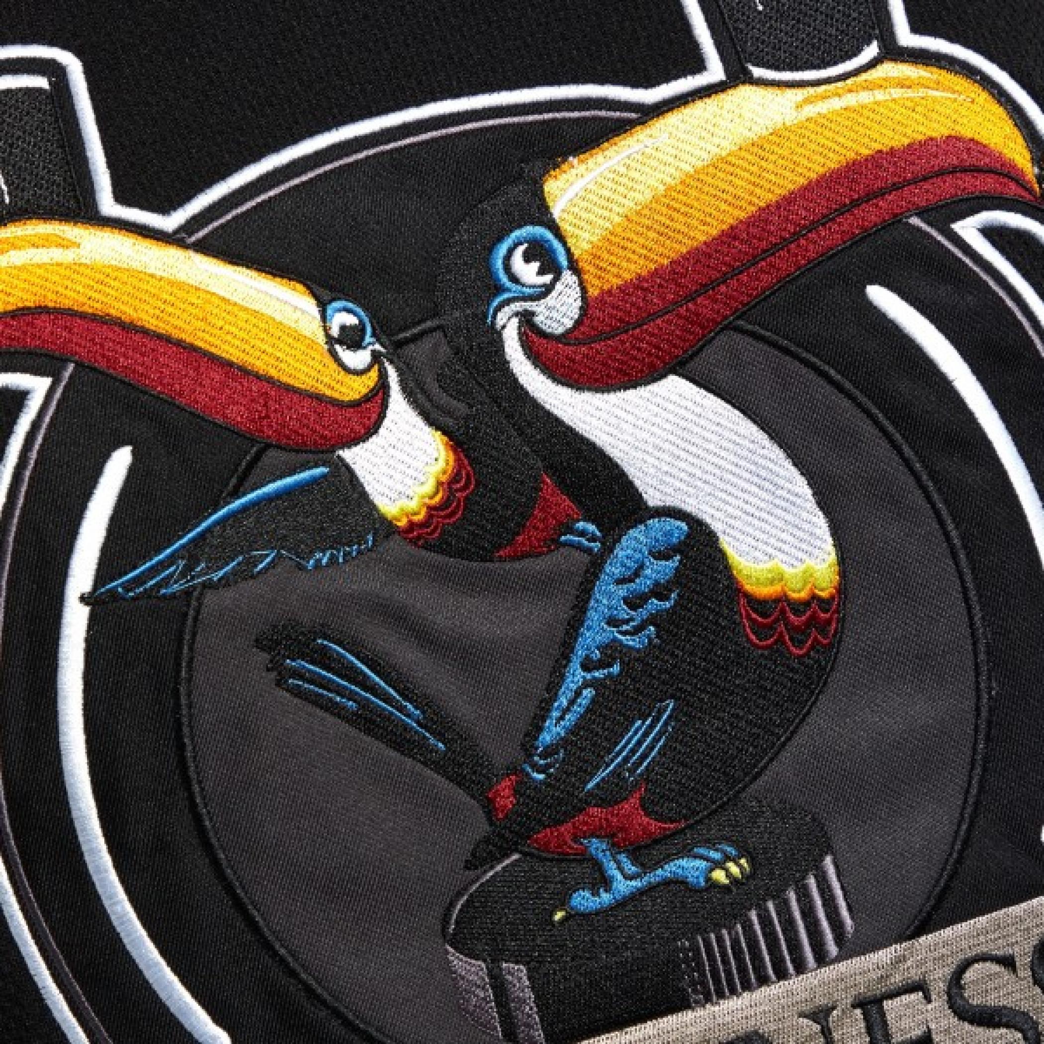 Guinness Toucan Burgundy Hockey Jersey