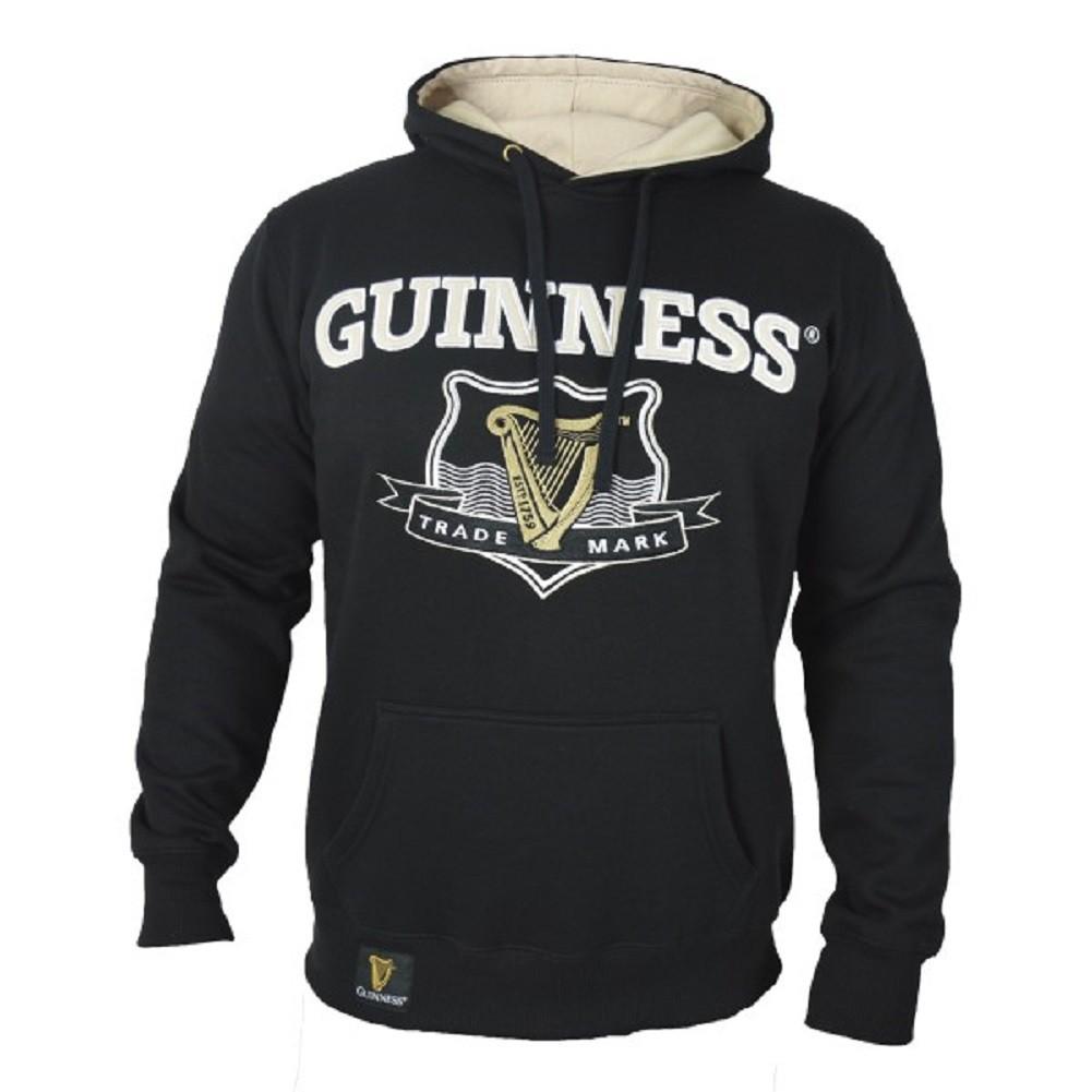 Guinness Signature Hoodie