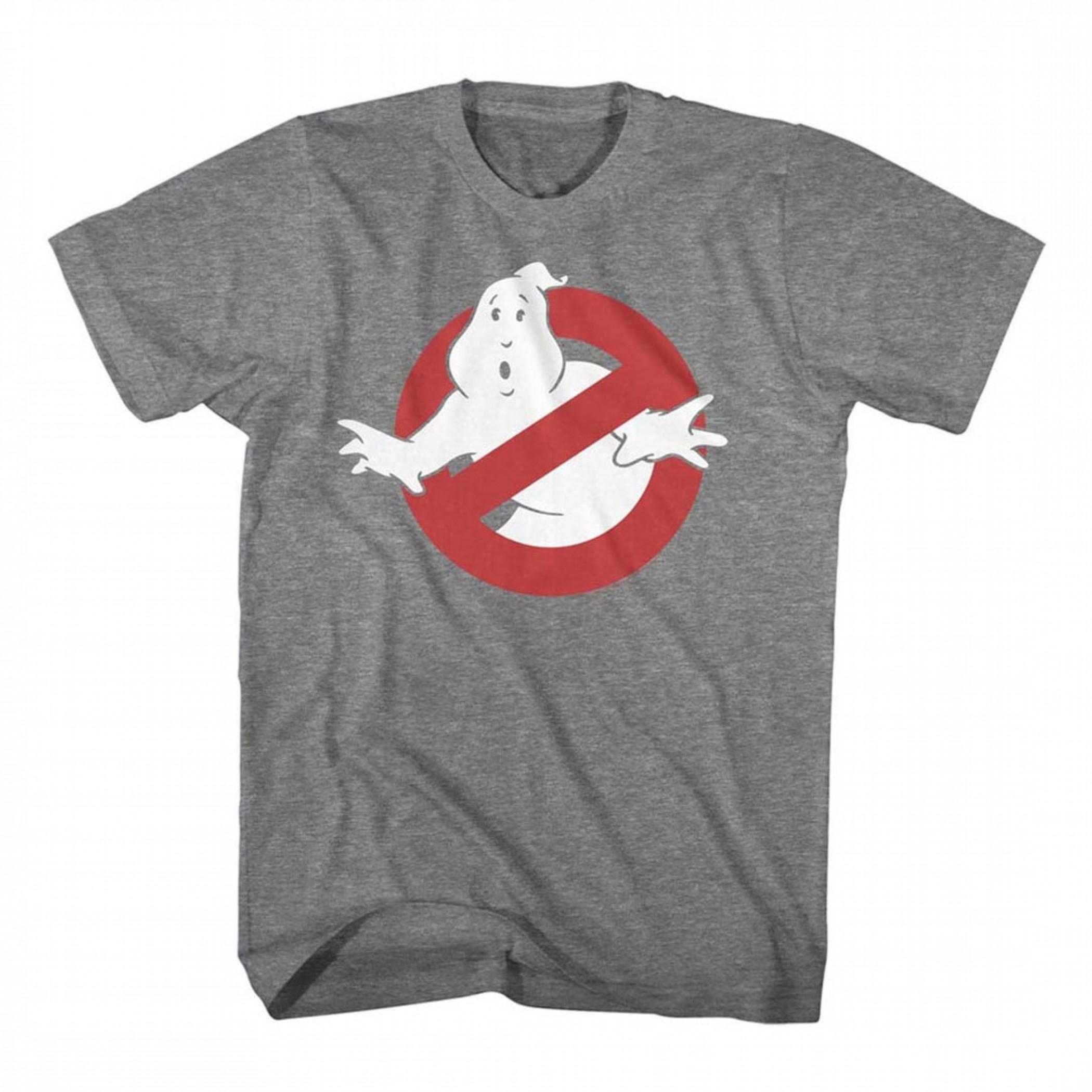 Ghostbusters Logo Tri-Blend T-Shirt
