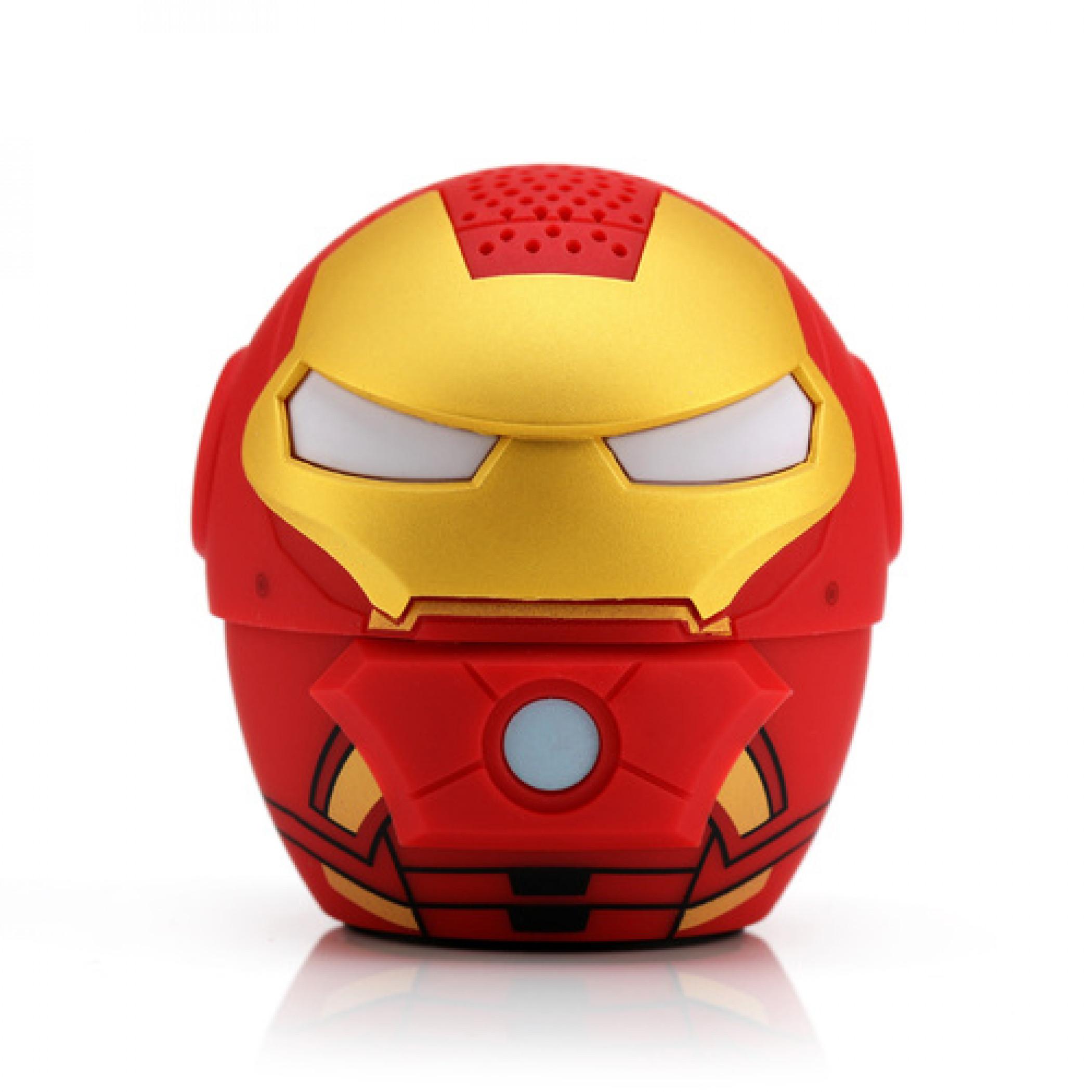 Iron Man Bitty Boomers Bluetooth Speaker