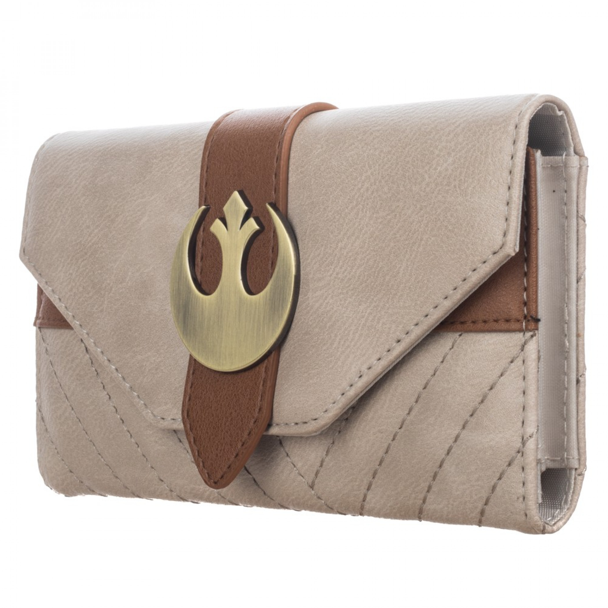 Star Wars Episode 9 Rey Flap Style Wallet