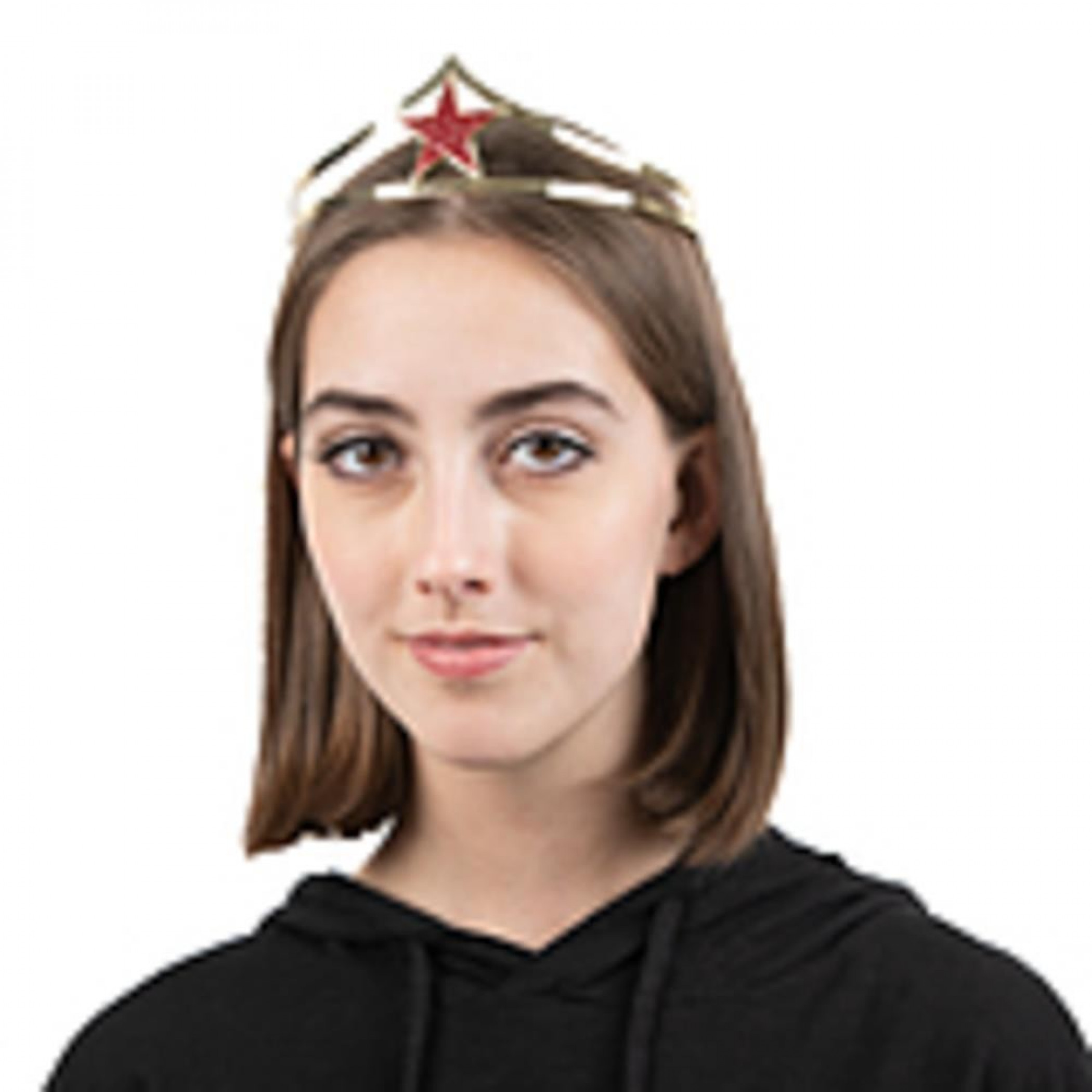 Wonder Woman Cosplay Tiara