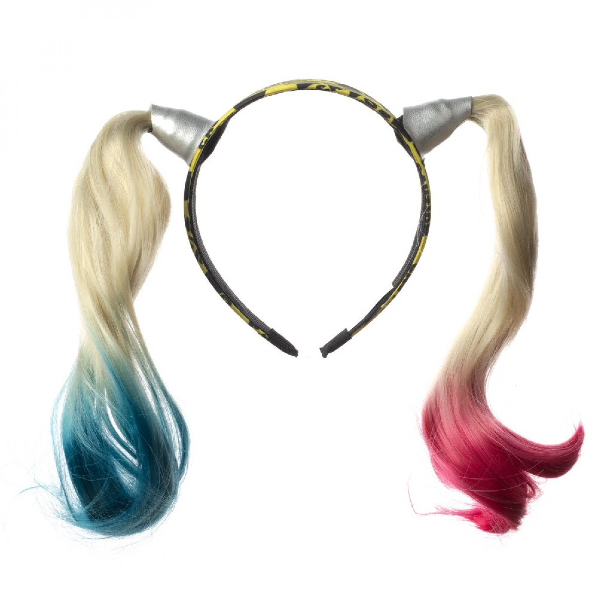 Birds of Prey Harley Quinn Cosplay Headband