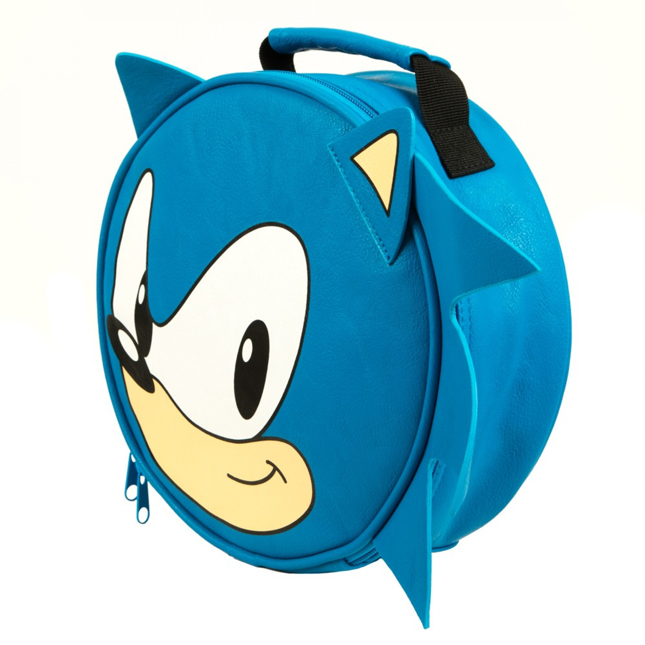 Sonic The Hedgehog Insulated Lunch Bag
