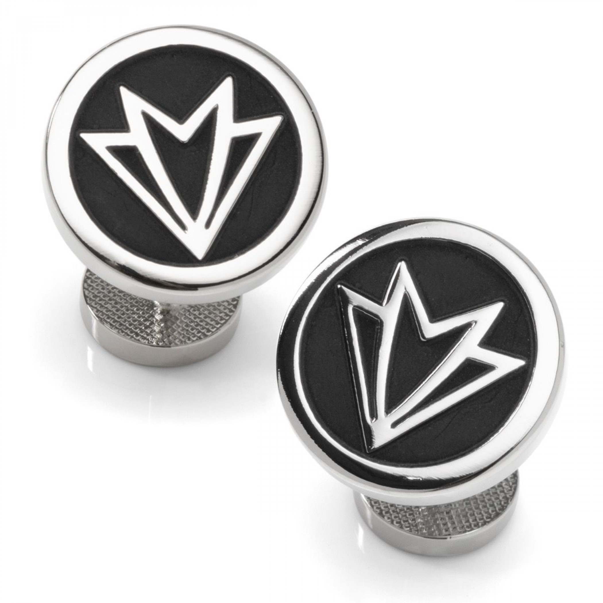 Falcon Logo Cufflinks