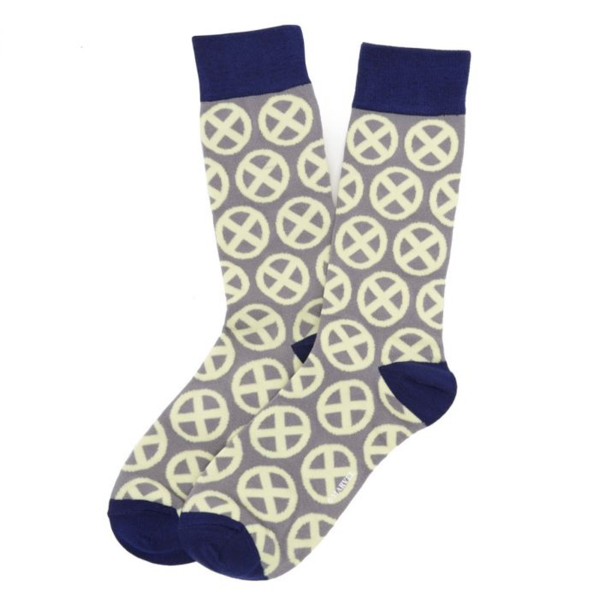 X-Men Socks 3 Pack Gift Set
