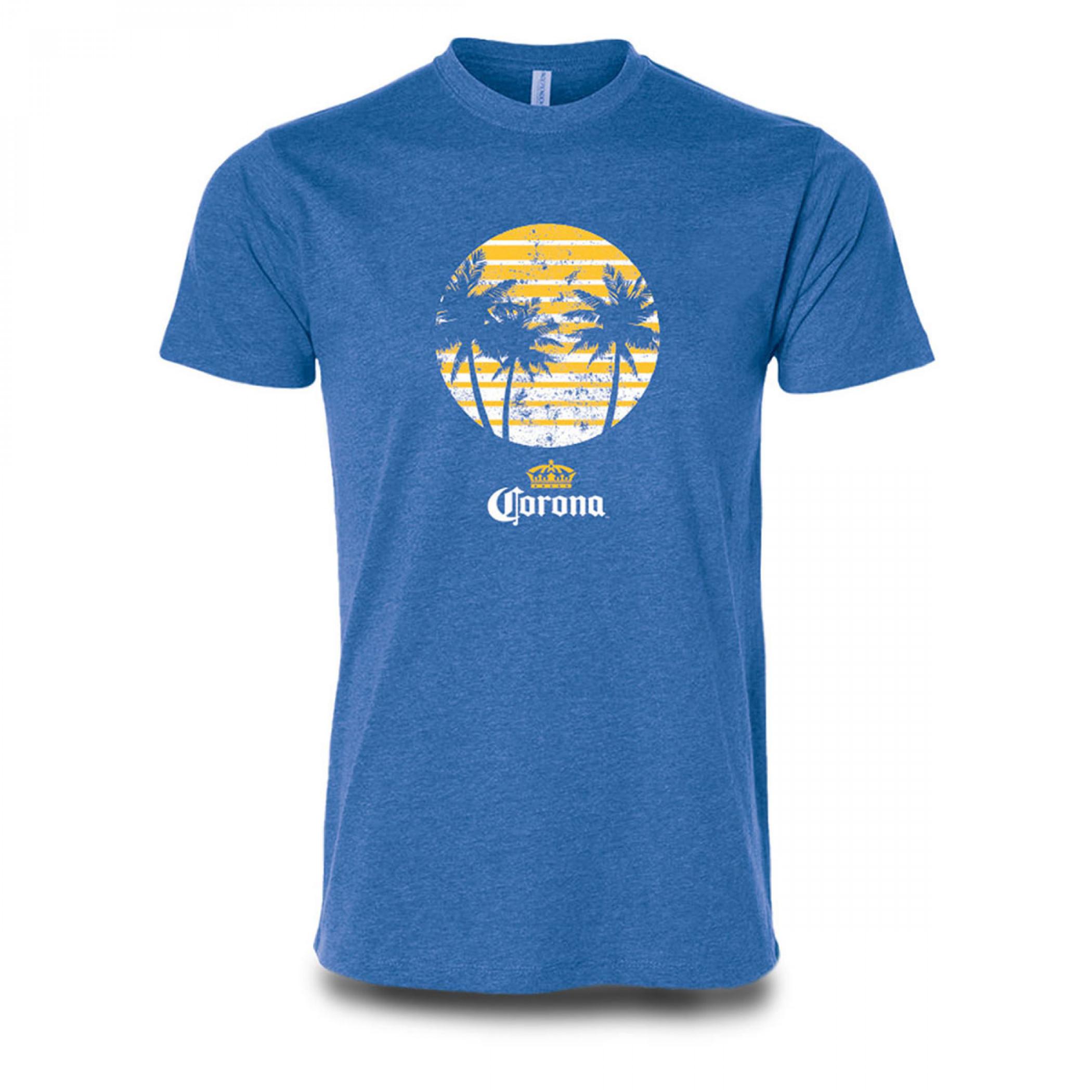 Corona Extra Summer Lifestyle T-Shirt