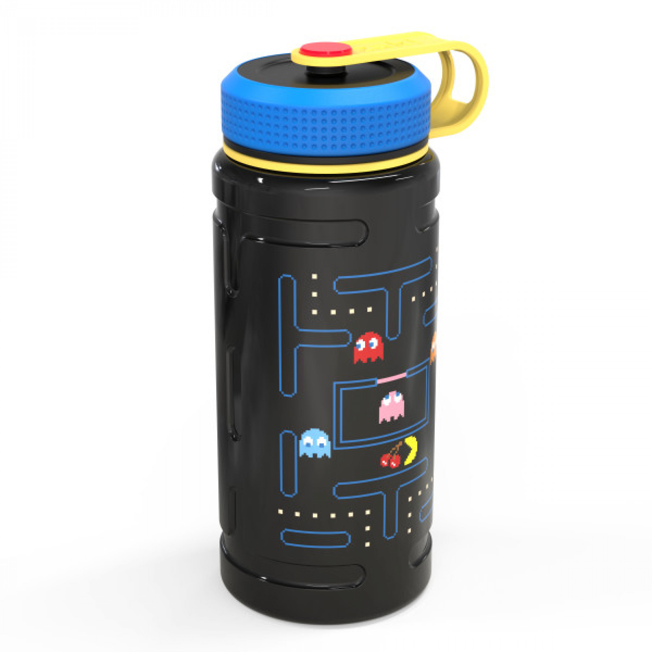 Pac-Man 24oz Stainless Steel Vacuum Insulated Water Bottle
