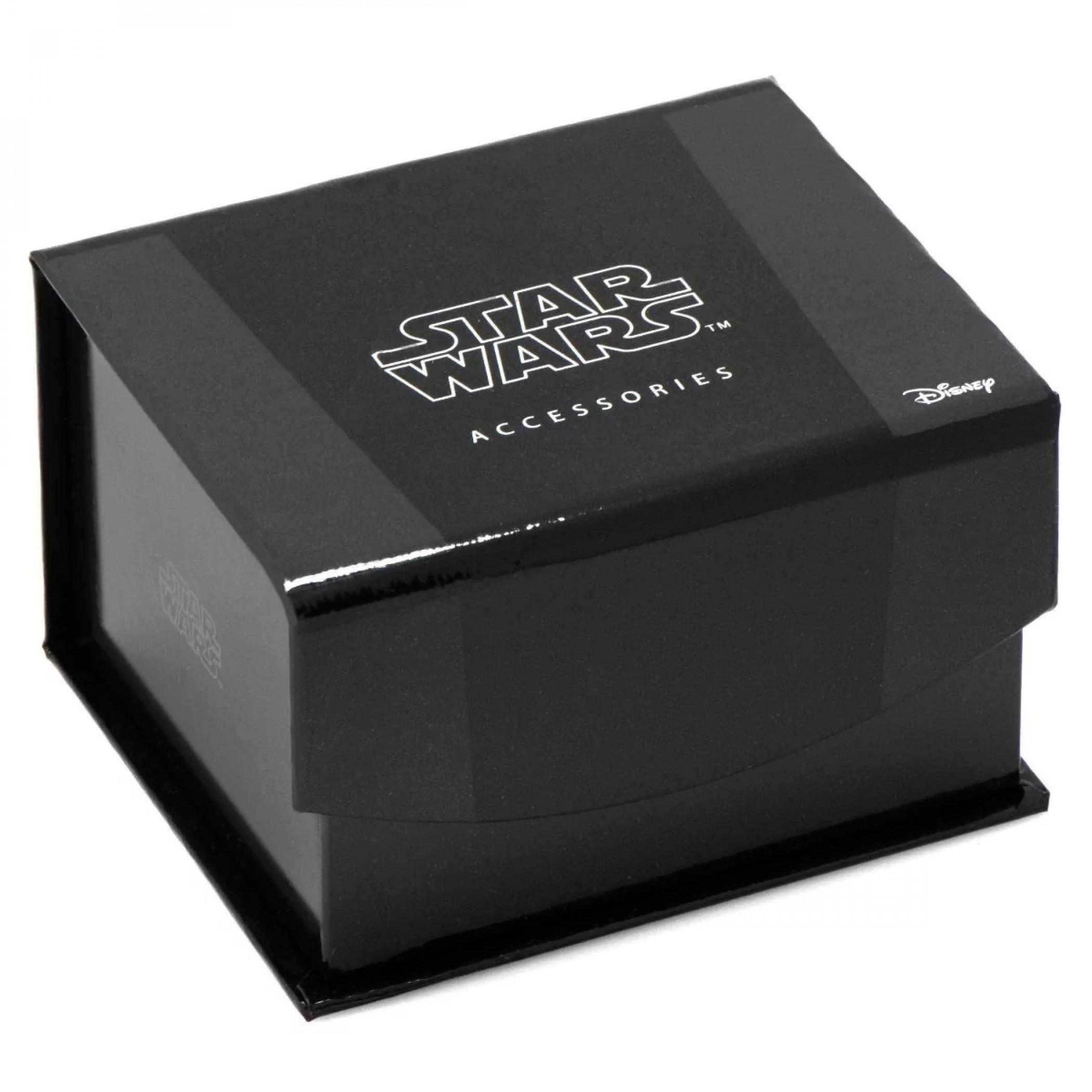 Star Wars Millennium Falcon Cutout Money Clip