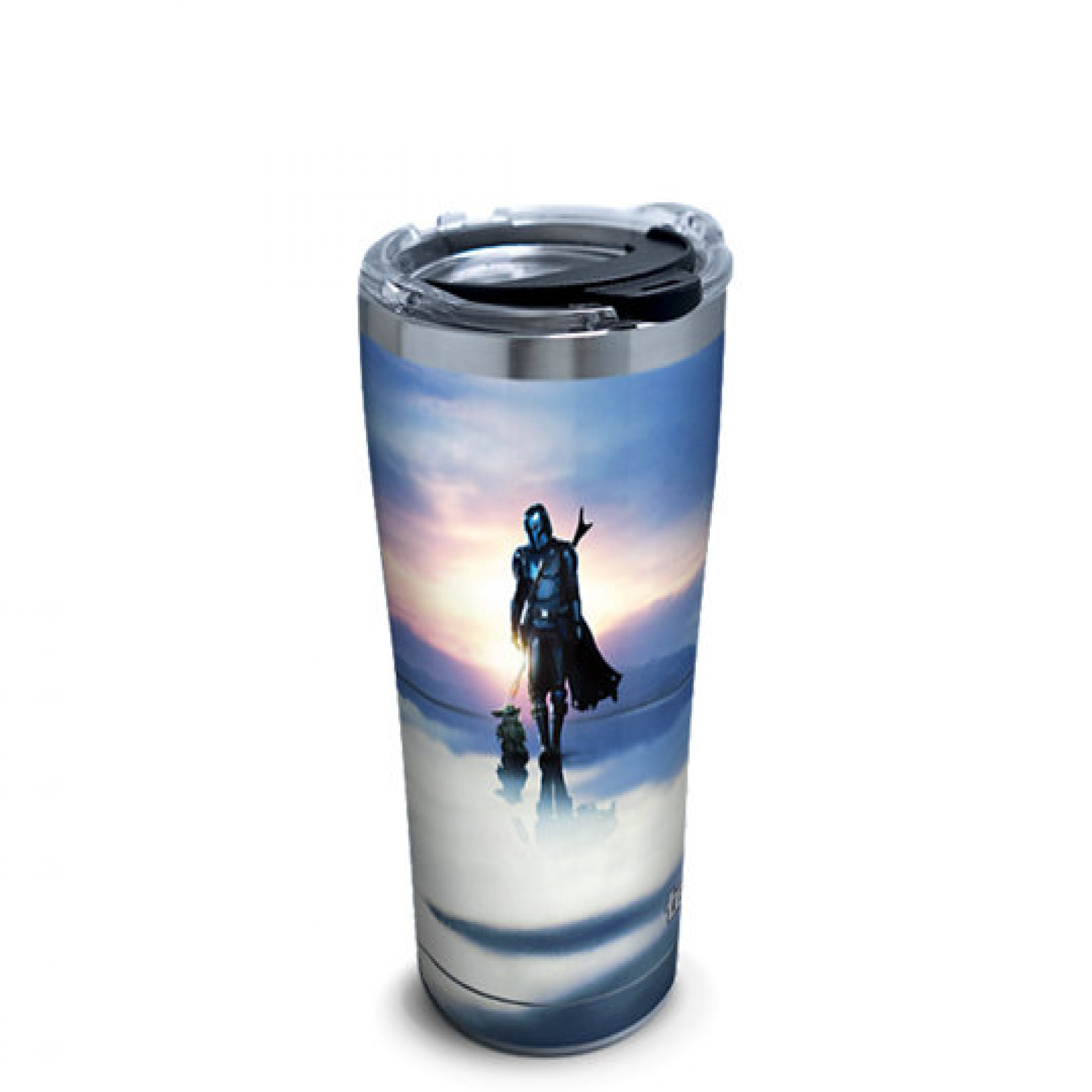 The Mandalorian This is The Way Tervis® 20 Ounce Tumbler