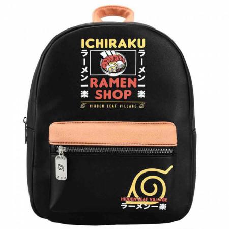 Naruto Ichiraku Ramen Shop Mini Backpack