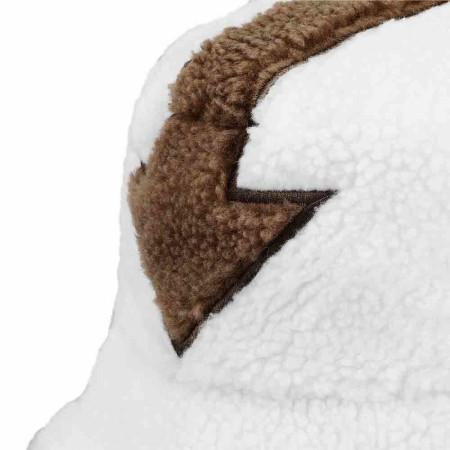 Avatar: the Last Airbender Appa Sherpa Fur Bucket Hat