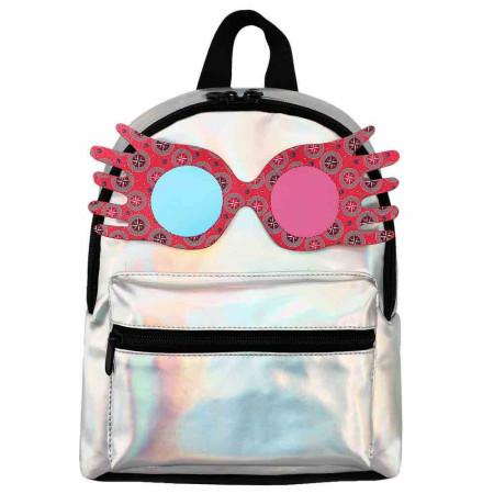 Harry Potter Luna Lovegood Decorative 3D Mini Backpack
