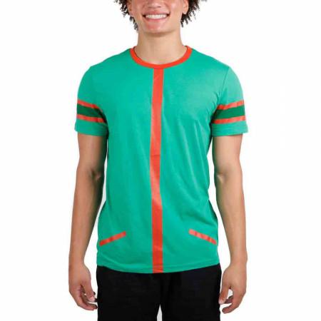 Hunter X Hunter Gon Freecss Cosplay Costume Styled Unisex T-Shirt