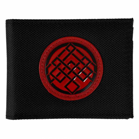 Shang-Chi and the Legend of the Ten Rings Marvel Comics Bi-Fold Wallet