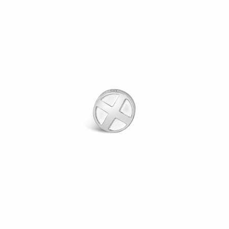 X-Men Marvel Sterling Silver Bead
