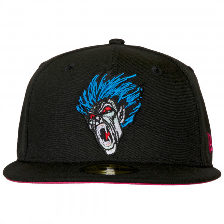 Morbius The Living Vampire New Era 59Fifty Fitted Hat