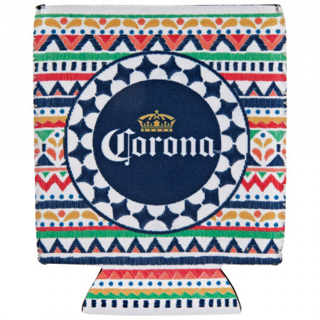Corona Extra Colorful Can Cooler