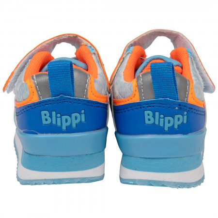 Blippi Character and Glasses Toddlers Shoes