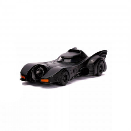 Batman 1989 Classic Batmobile Diecast Metal Movie Car by Jada Toys