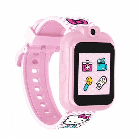 Hello Kitty Character Kids Smart Watch by Playzoom