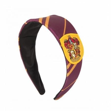 Harry Potter Gryffindor Headband