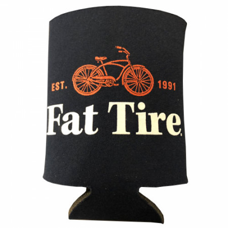 New Belgium Fat Tire Can Sleeve