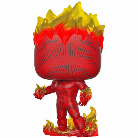 Pop! Marvel: 80th - First Appearance - Human Torch