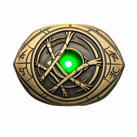 Eye of Agamotto Light Up Pin