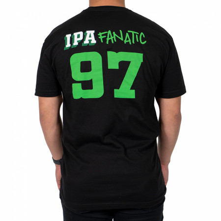 Stone Brewing IPA Fanatics T-Shirt