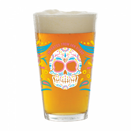 Stone Brewery Buenaveza Pint Glass