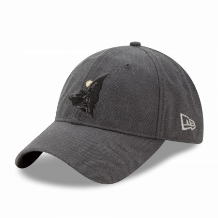 Batman Swinging New Era 9Twenty Adjustable Dad Hat