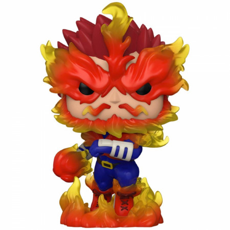 My Hero Academia Endeavor Funko Pop! Animation