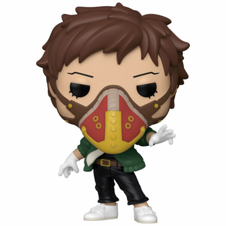 Pop Animation! My Hero Academia Kai Chisaki (Overhaul) Funko Pop!