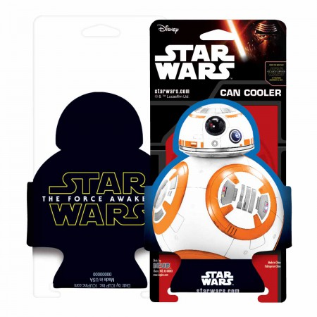 Star Wars BB-8 Can Cooler