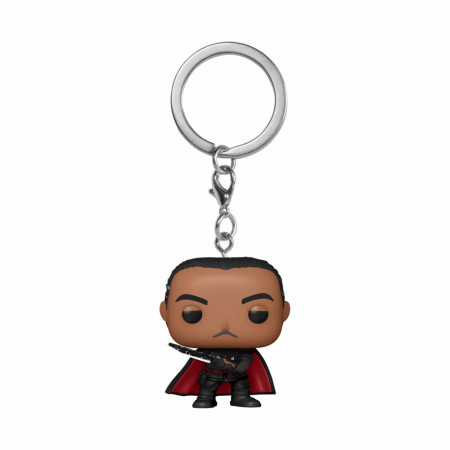 Star Wars The Mandalorian Moff Gideon Funko Pop! Keychain