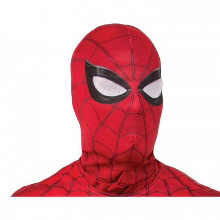 Spider-Man Adult Costume Mask